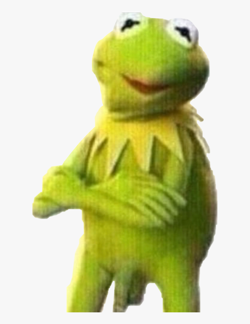 Kermit The Frogs Dick , Png Download - Kermit The Frog Dick, Transparent Png, Free Download