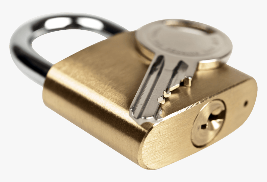 Transparent Key Lock Clipart - Lock And Key Png, Png Download, Free Download