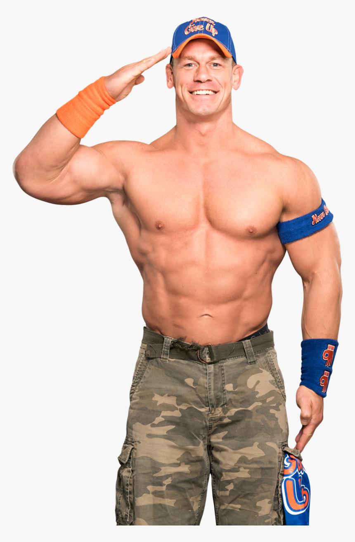 John Cena Transparent Png - John Cena Full Hd, Png Download, Free Download