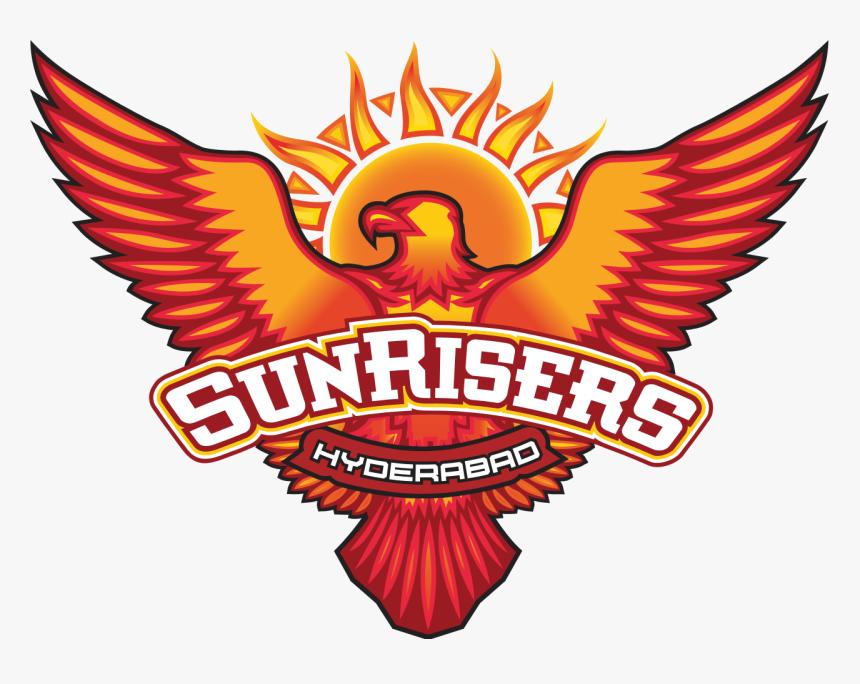 Mumbai Indians Logo Png - Sunrisers Hyderabad Logo, Transparent Png, Free Download