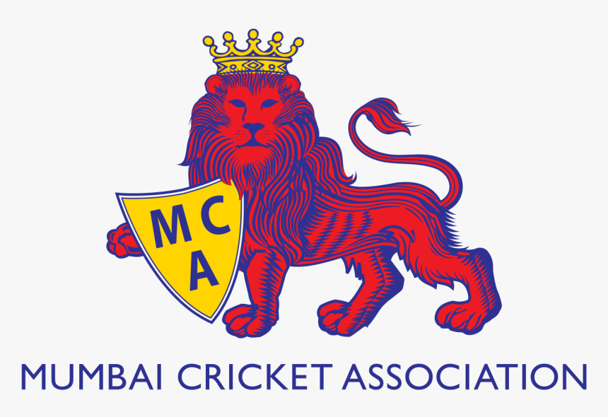 Mumbai Cricket Association, HD Png Download, Free Download