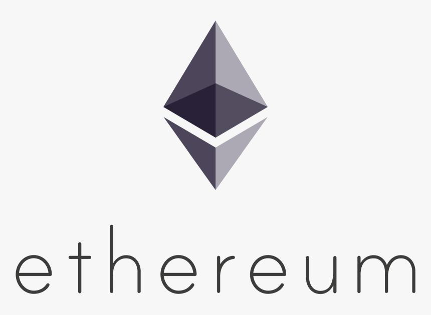 Ethereum Logo - Ethereum Eth, HD Png Download, Free Download
