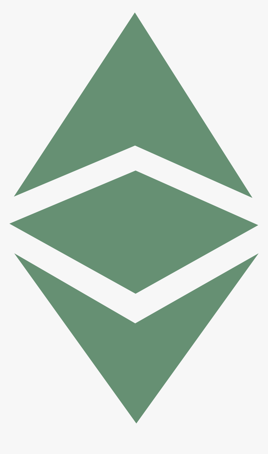 Ethereum Classic Logo, HD Png Download, Free Download