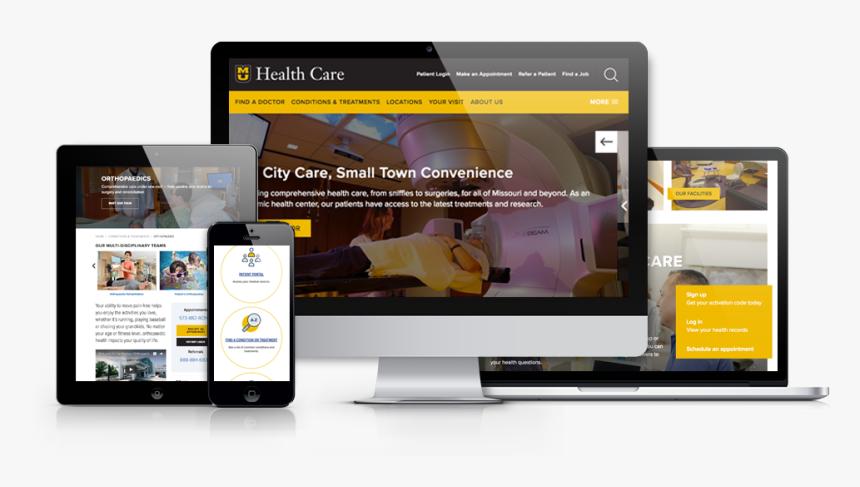 Highlights Of Website Overhaul - Online Advertising, HD Png Download, Free Download