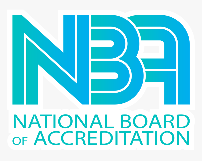 National Board Of Accreditation Logo, HD Png Download, Free Download