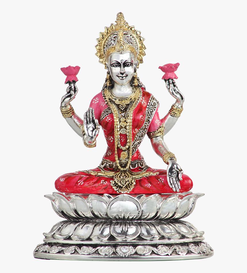 Mahalakshmi Statue Hd Png Download Kindpng