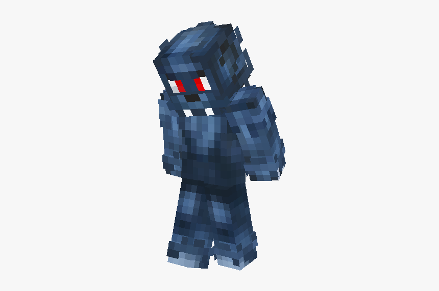 Minecraft Terraria Werewolf Skin, HD Png Download, Free Download