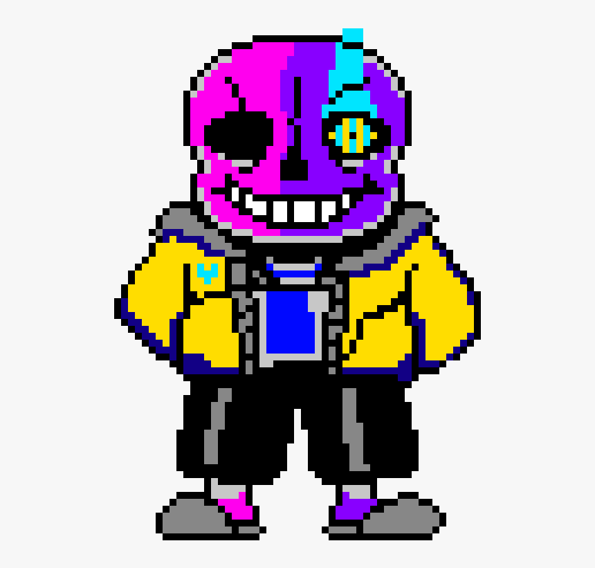 Overlord Sans Stage - Transparent Sans Eye Glow Png, Png Download, Free Download