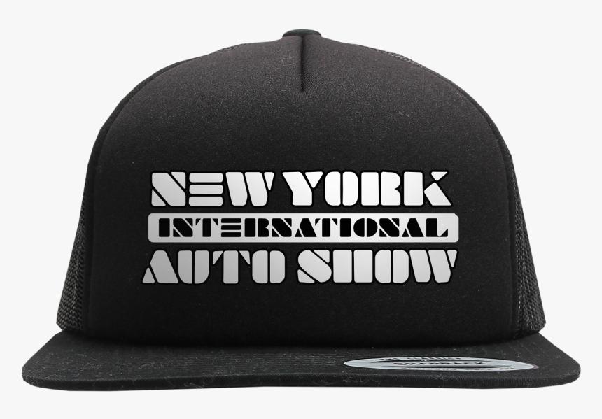 Transparent New York Hat Png - Baseball Cap, Png Download, Free Download