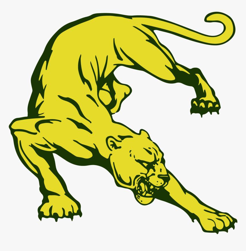 Return Home Black Panther Animal Drawing Hd Png Download Kindpng
