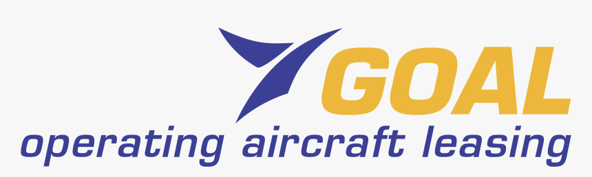 Goal Operating Aircraft Leasing Logo, HD Png Download, Free Download