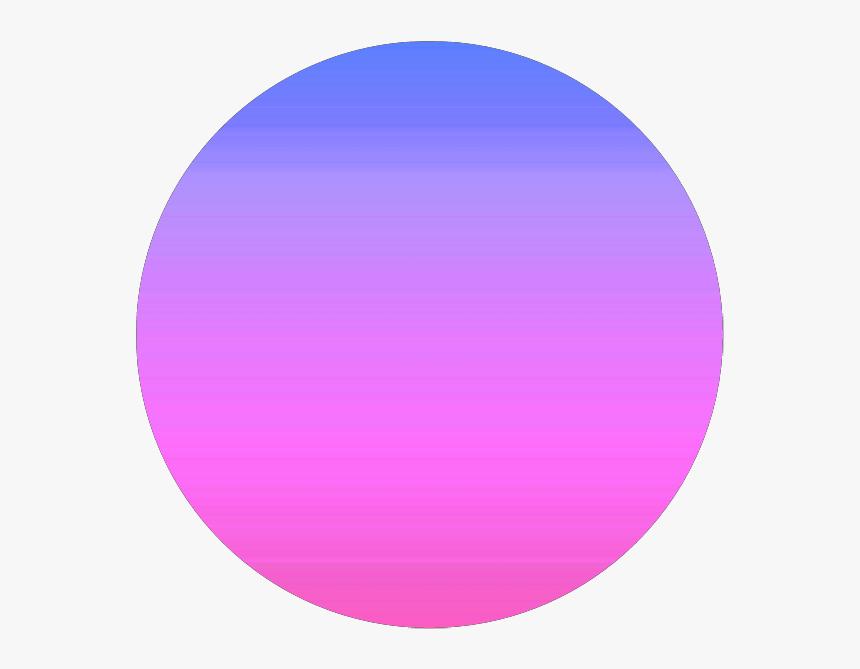 Transparent Circle Background Png - Pink Circle Background, Png Download, Free Download