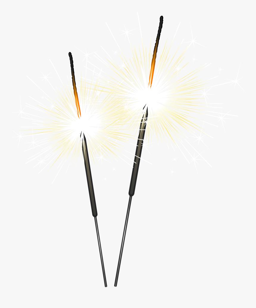 Burning Fuse Firework Bengal, HD Png Download, Free Download