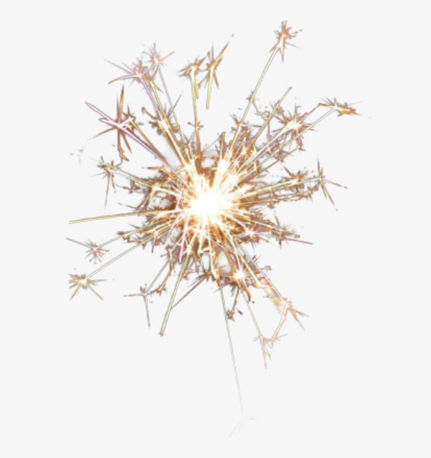 #sparkler #freetoedit - Metal Spark Png, Transparent Png, Free Download