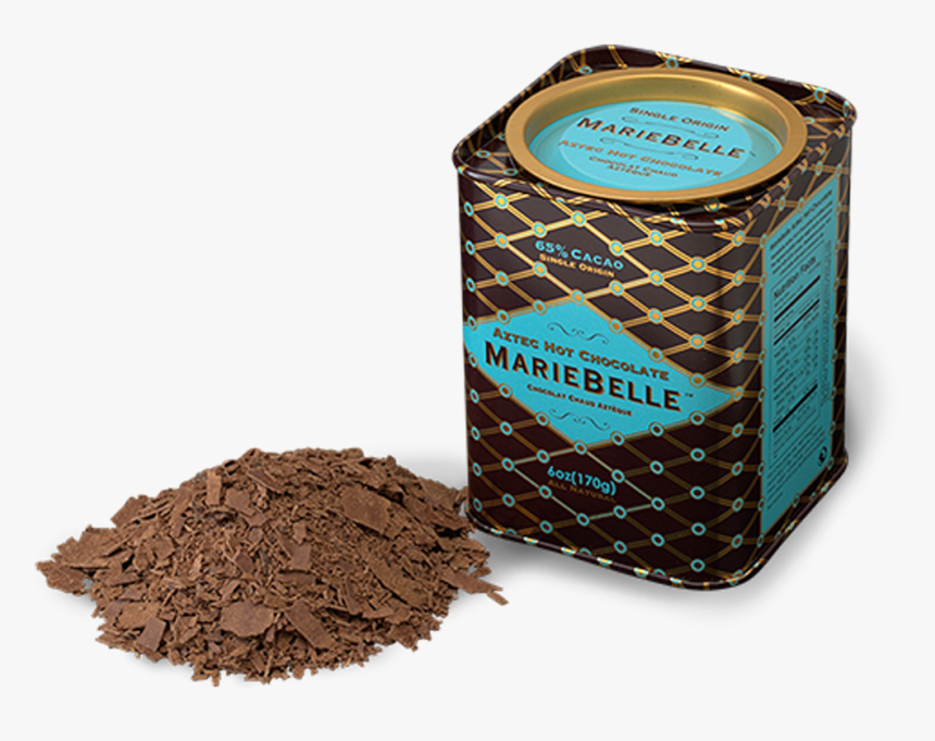 Mariebelle Hot Chocolate, HD Png Download, Free Download