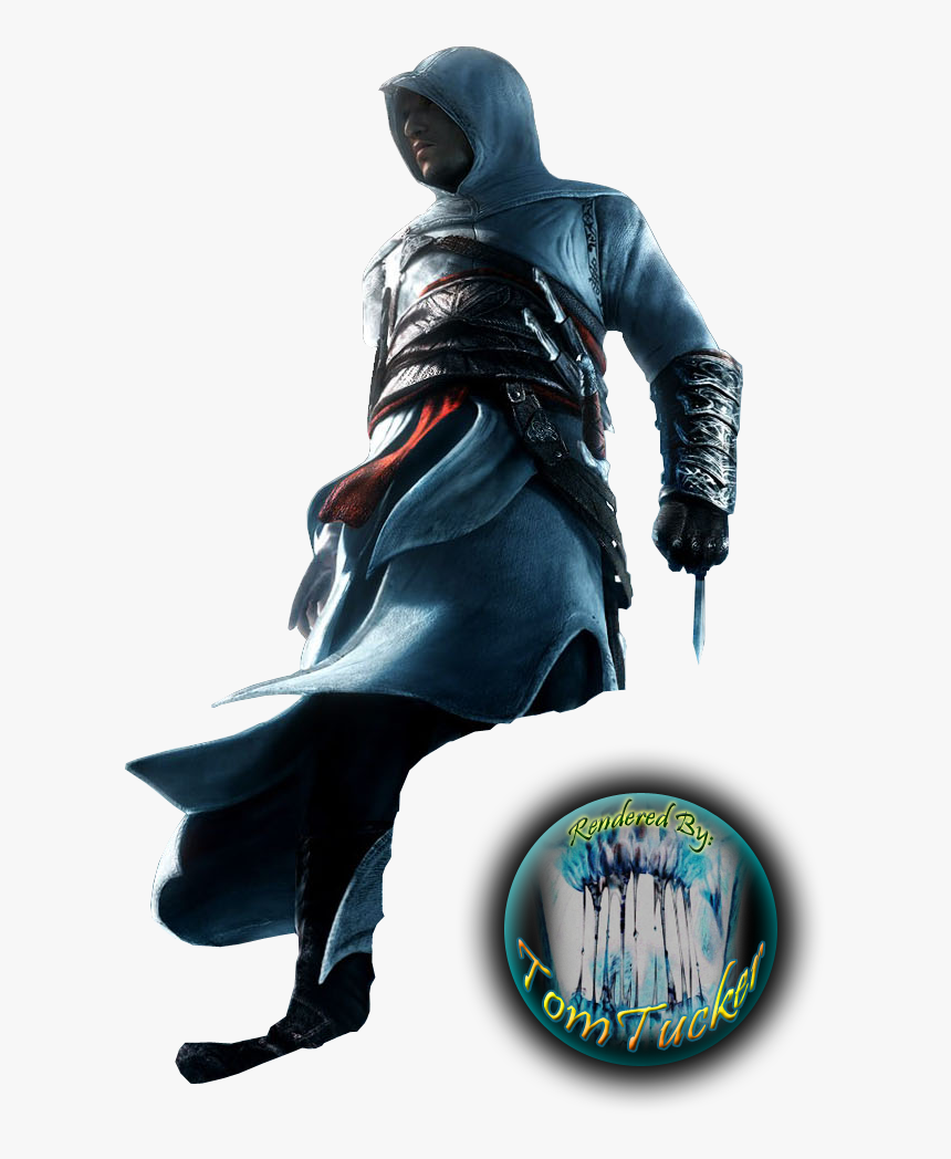 Human Render Photo Assassins Creed Altair Wallpaper 1080p Hd