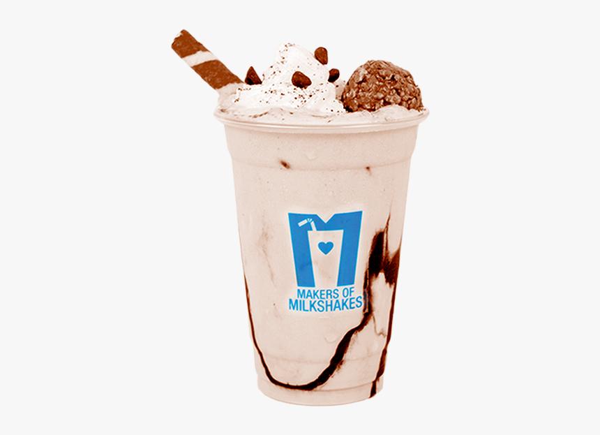Makers Of Milkshakes, HD Png Download, Free Download