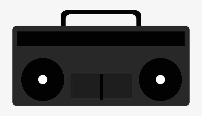 Player, Cassette Player, Tape, Recorder, Cassette - เครื่องเล่น เทป คาส เซ็ ท, HD Png Download, Free Download