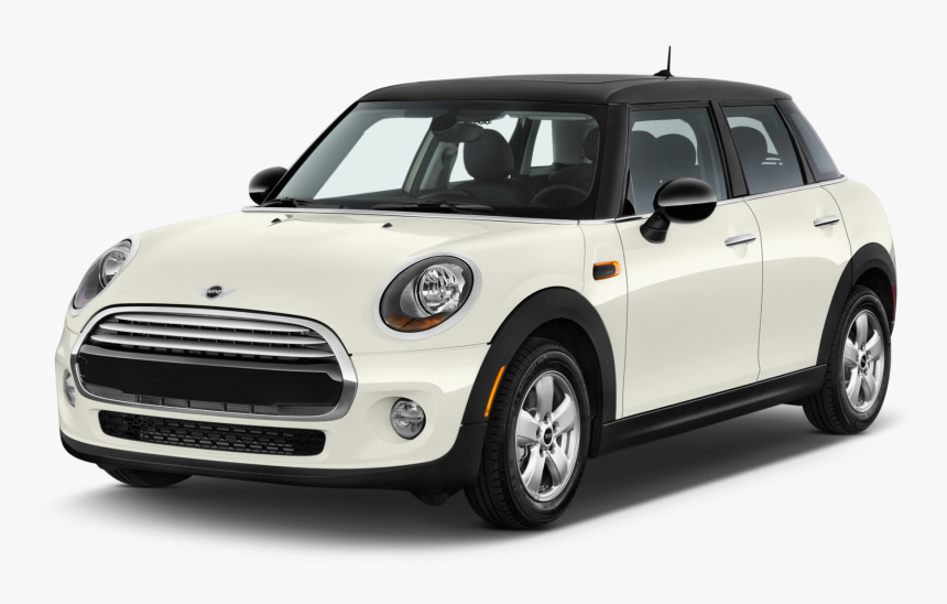 Rent A Car In Greece - Mini Cooper With 4 Doors, HD Png Download, Free Download