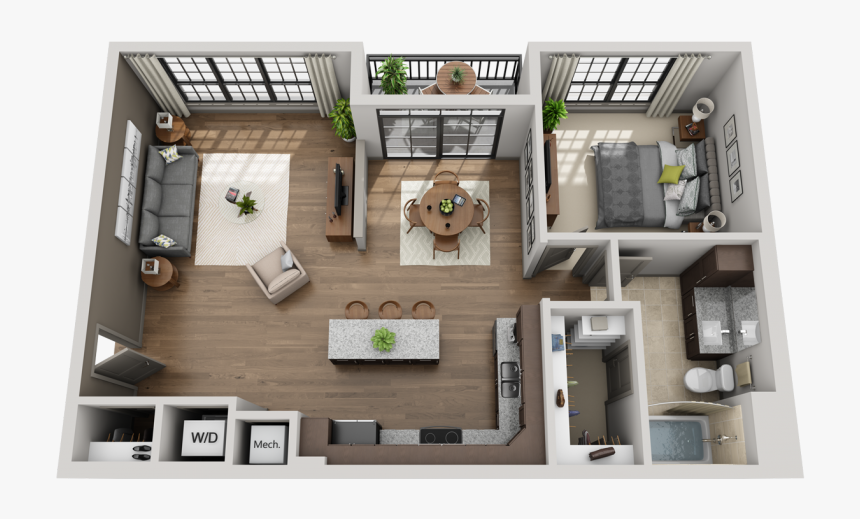 Home Design 25 * 30, HD Png Download, Free Download