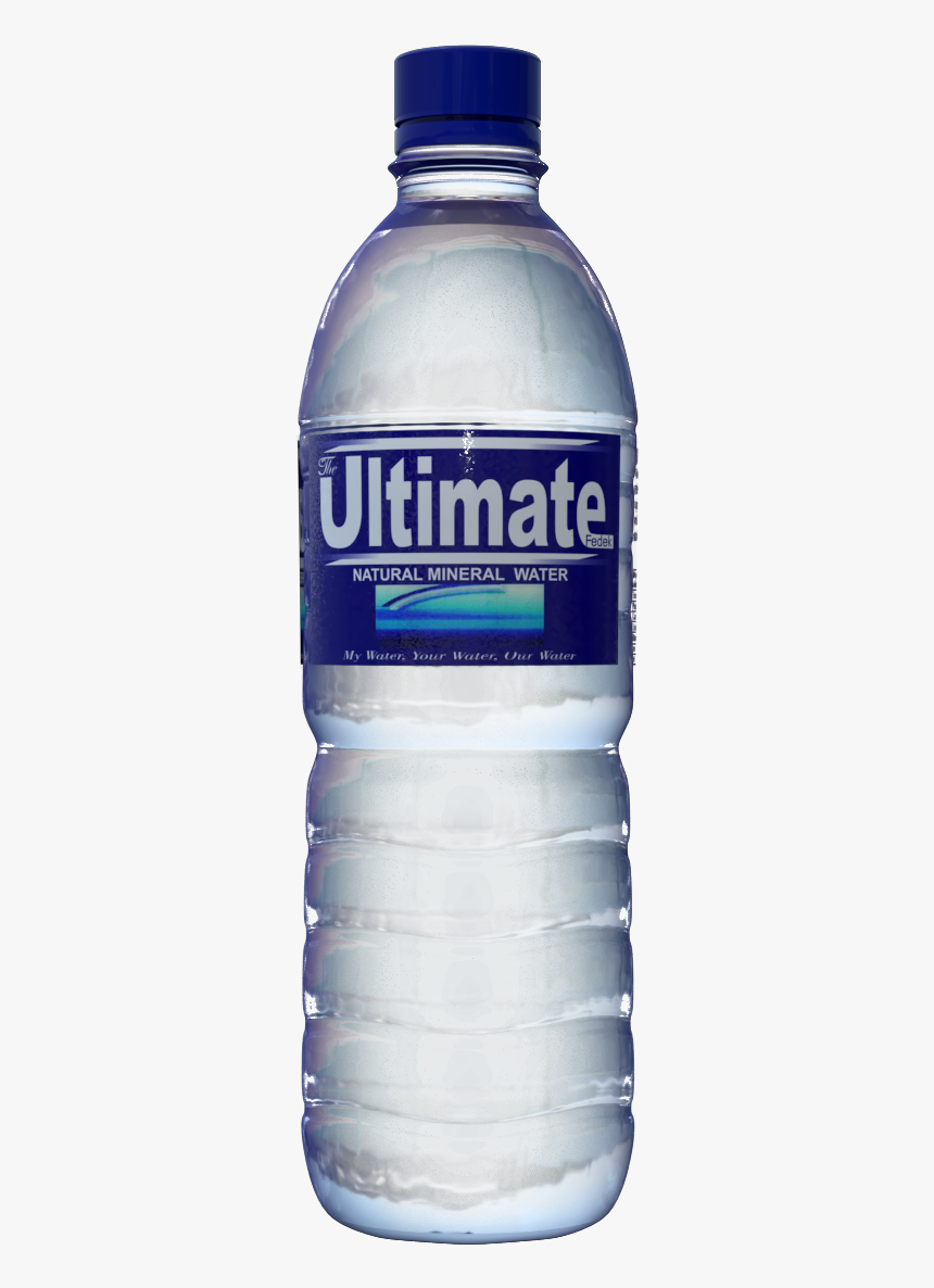 Bottled Water In Ghana, HD Png Download, Free Download