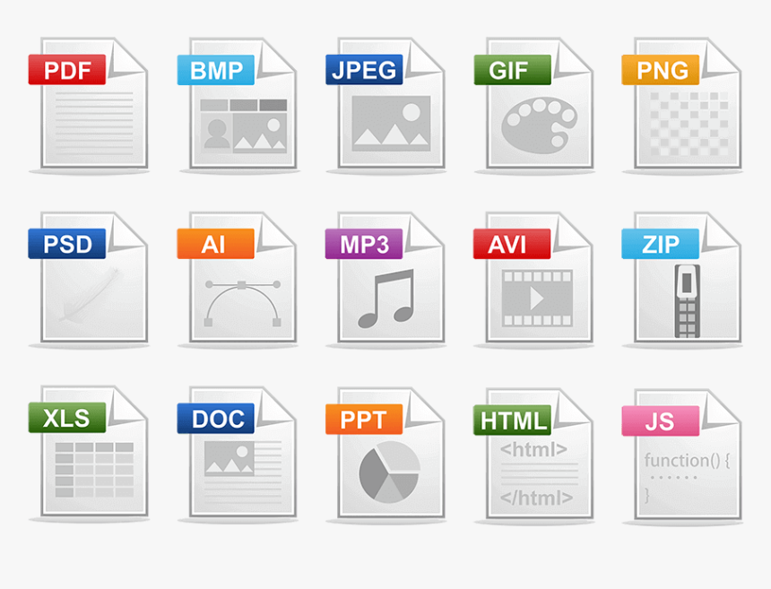 Fileviewer Plus Can Open Different File Types - File Viewer Plus 2, HD Png Download, Free Download
