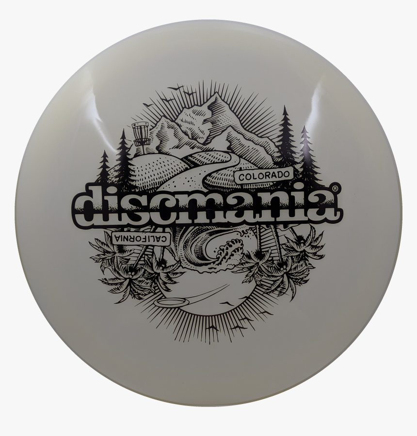 Image Of Instinct - Discmania Td, HD Png Download, Free Download