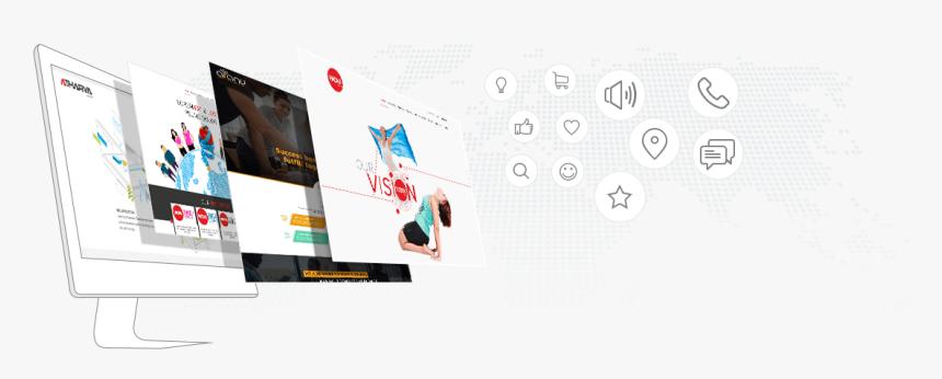 Web App Development - Web App Development Banner, HD Png Download, Free Download