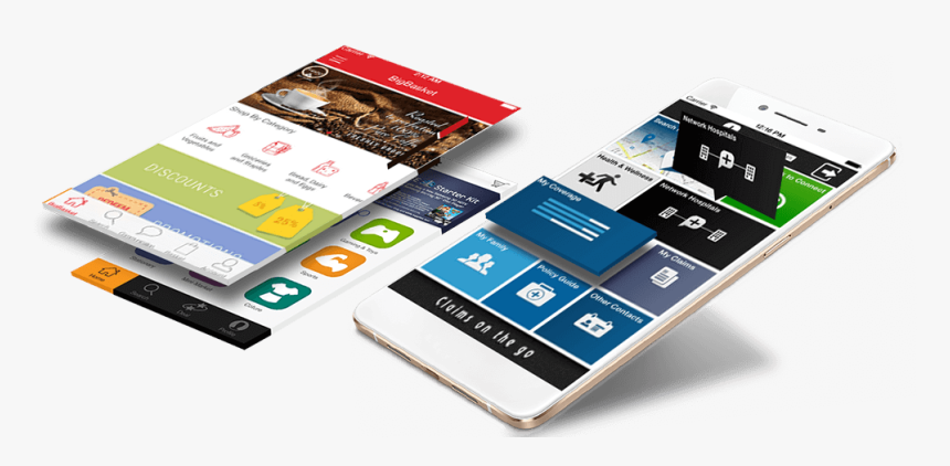 Android App Development - Mobile App Development App, HD Png Download, Free Download