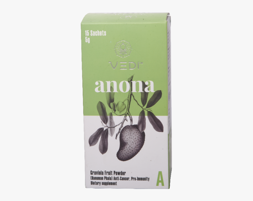 Anona - Anona Vedi, HD Png Download, Free Download