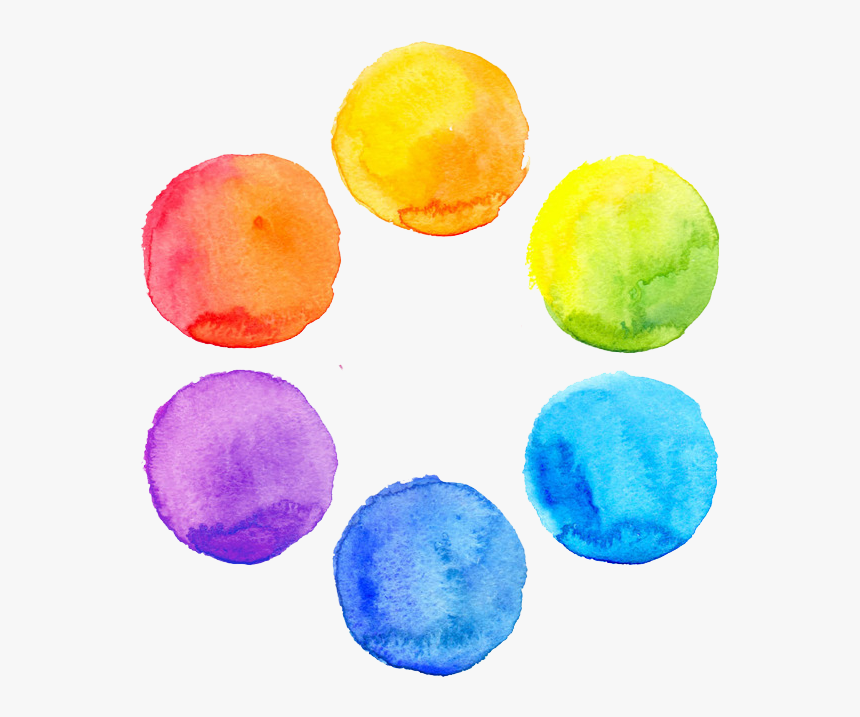Watercolor Effect Painting Brush Royalty-free Download - Watercolor Paints Free Download, HD Png Download, Free Download