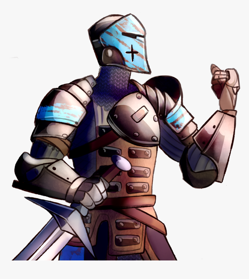 Draw Warden For Honor, HD Png Download, Free Download