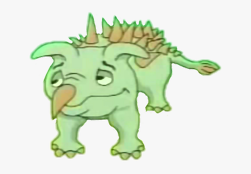 Free Triceratops Clip Art with No Background - ClipartKey