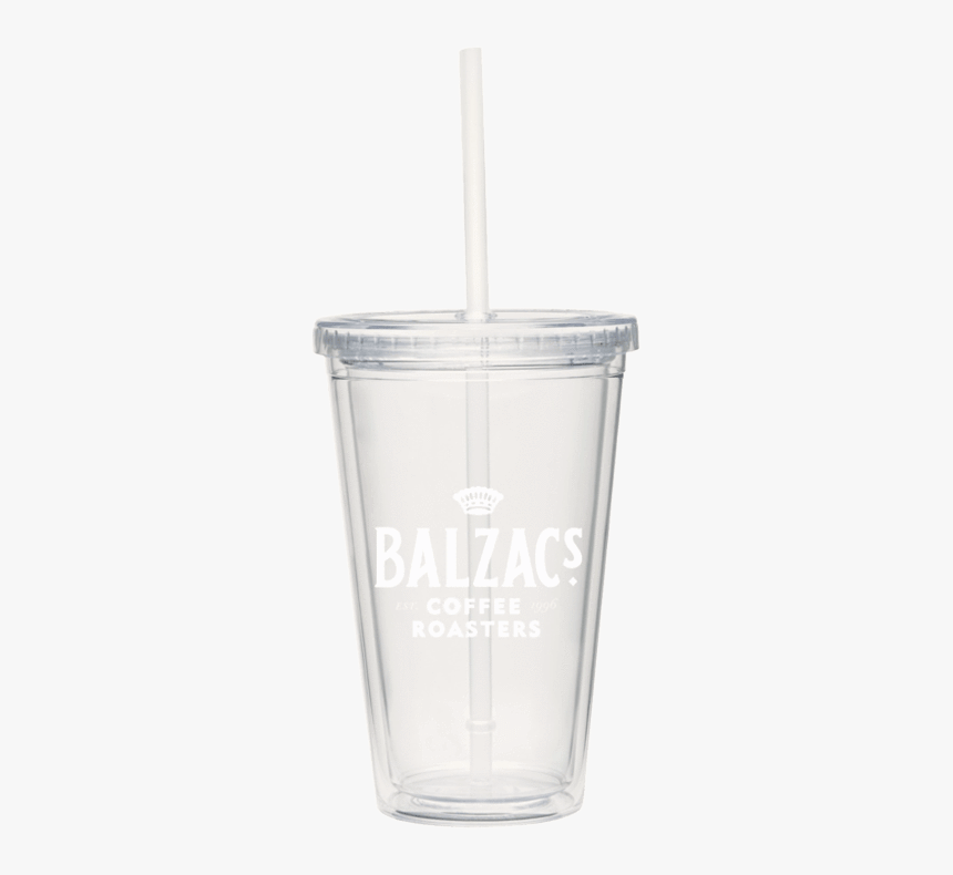 """Balzac""""s Cold Drink Tumbler - Pint Glass, HD Png Download, Free Download"""