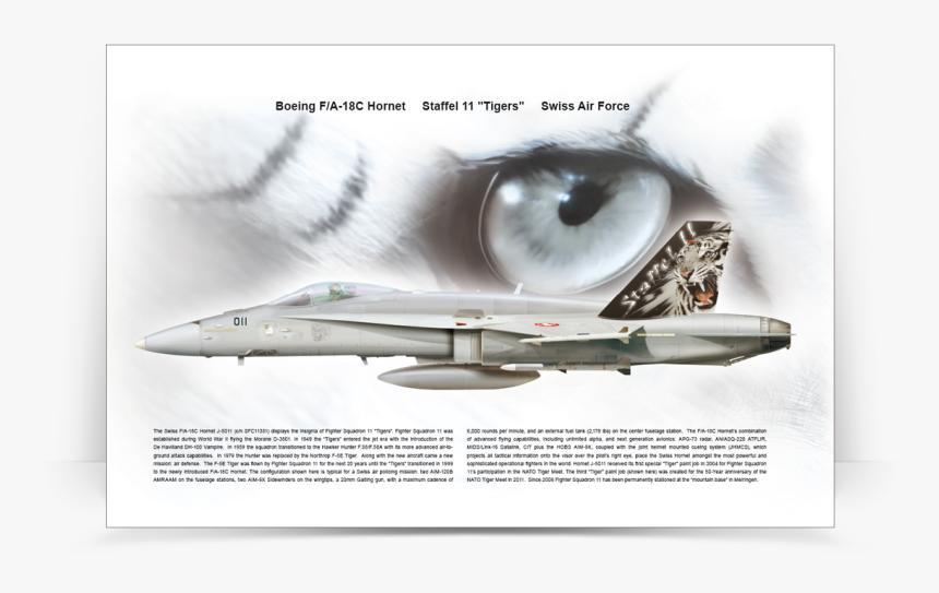 Transparent F 16 Png - Cf 18 Hornet Art Print, Png Download, Free Download