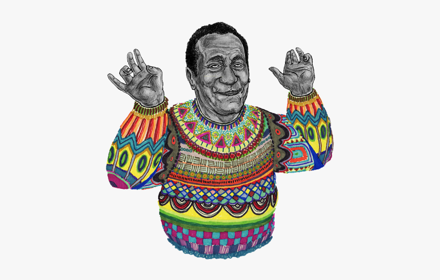 Bill Cosby Png Transparent - Transparent Bill Cosby, Png Download, Free Download