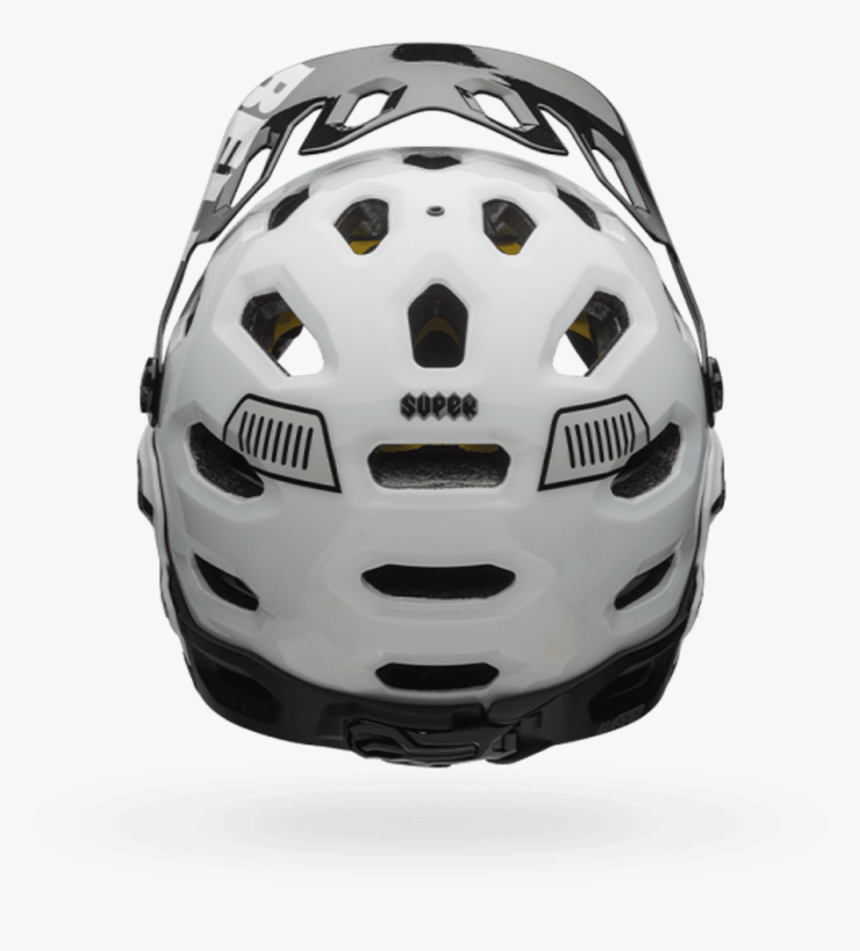 Bell Super 2r Mips-equipped Star Wars Stormtrooper - Capacete Bell Super Mtb, HD Png Download, Free Download