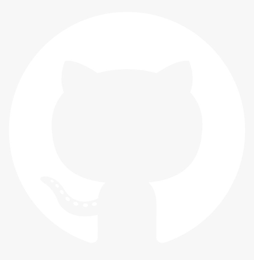 Free Files Github - Github White Logo Png, Transparent Png, Free Download