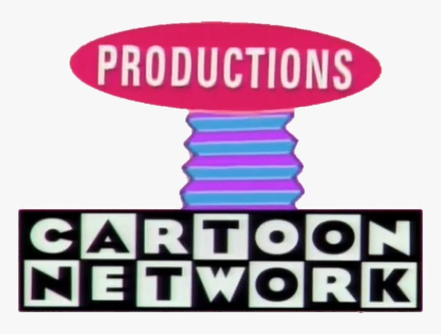 Logopedia10 Cartoon Network Logo 1994 Hd Png Download Kindpng