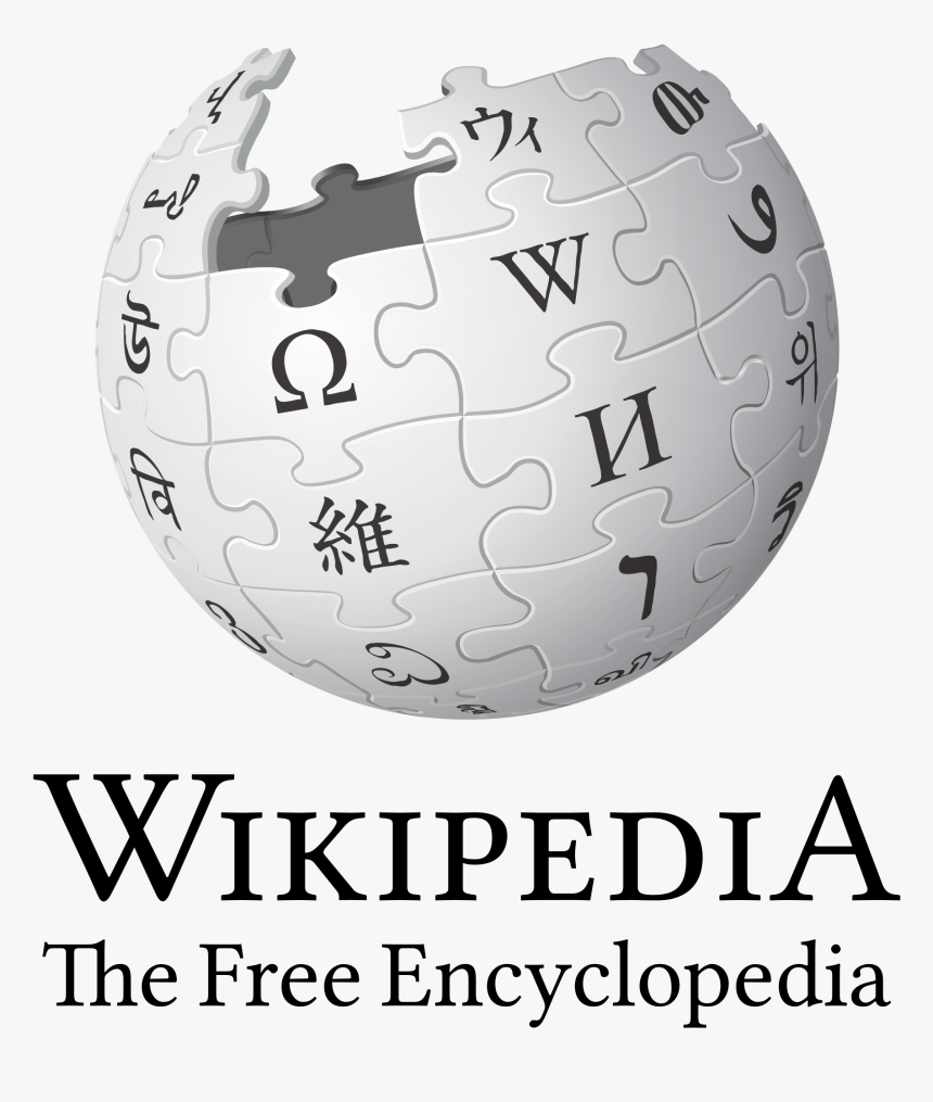 Wikipedia, HD Png Download, Free Download
