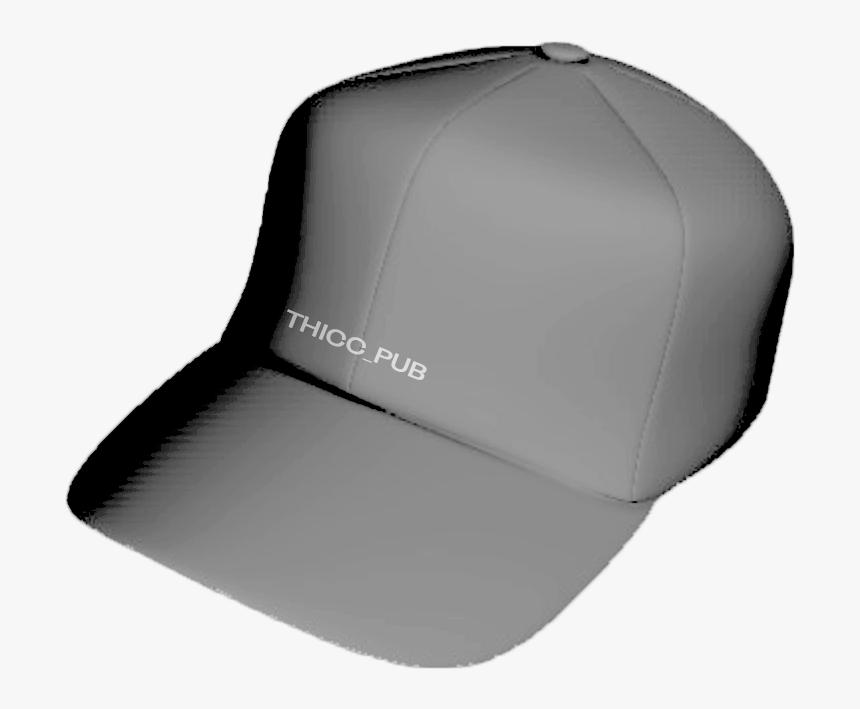 Thicc Pub Cap - Baseball Cap, HD Png Download, Free Download