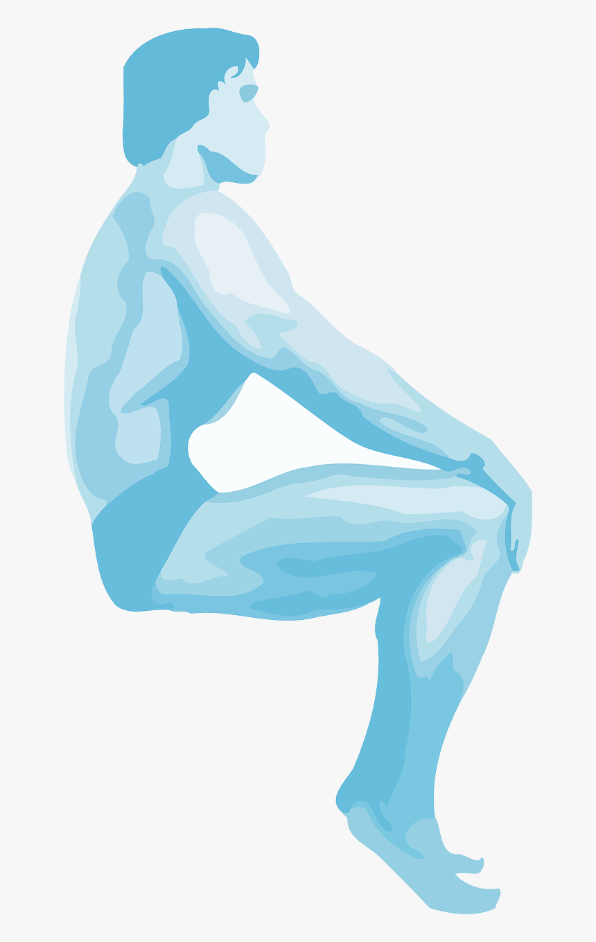 Sitting Body, HD Png Download, Free Download