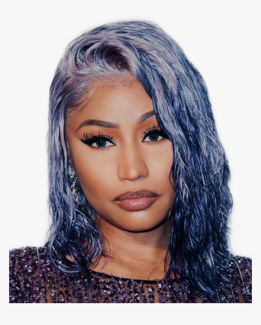 Transparent Nicki Minaj Png - Nicki Minaj Face Shots, Png Download, Free Download