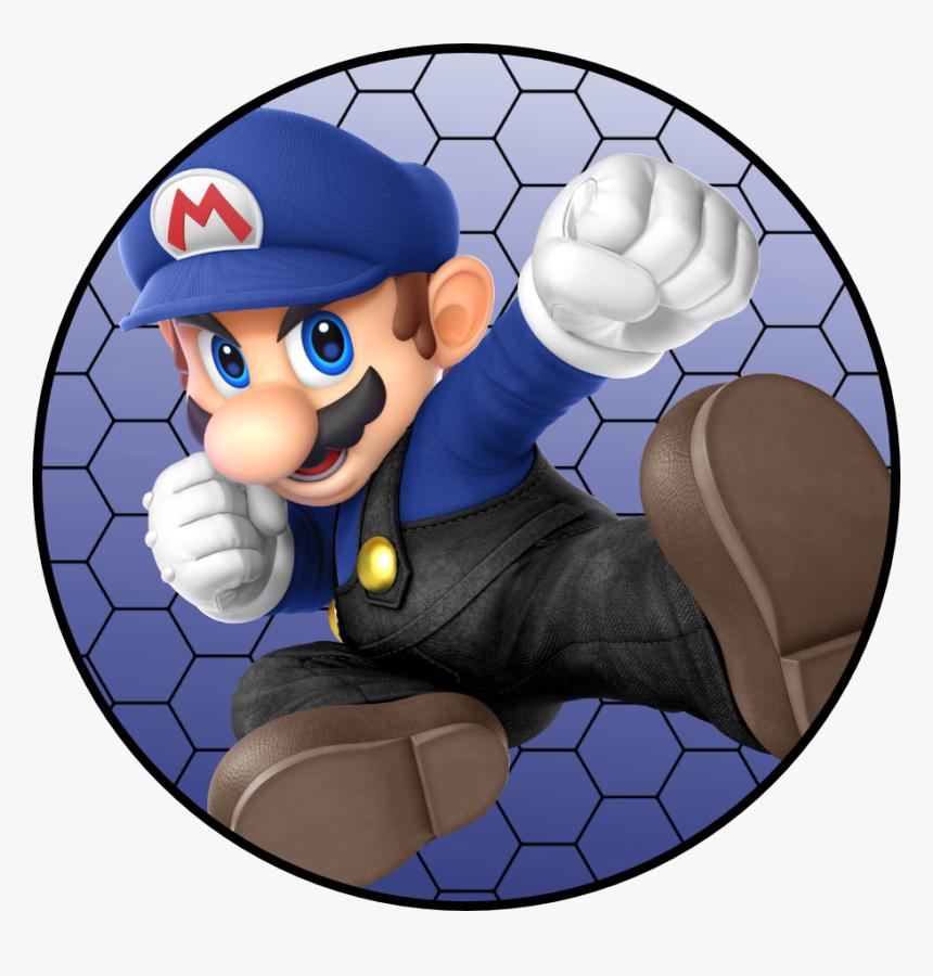 Mario Bros Smash Ultimate, HD Png Download, Free Download