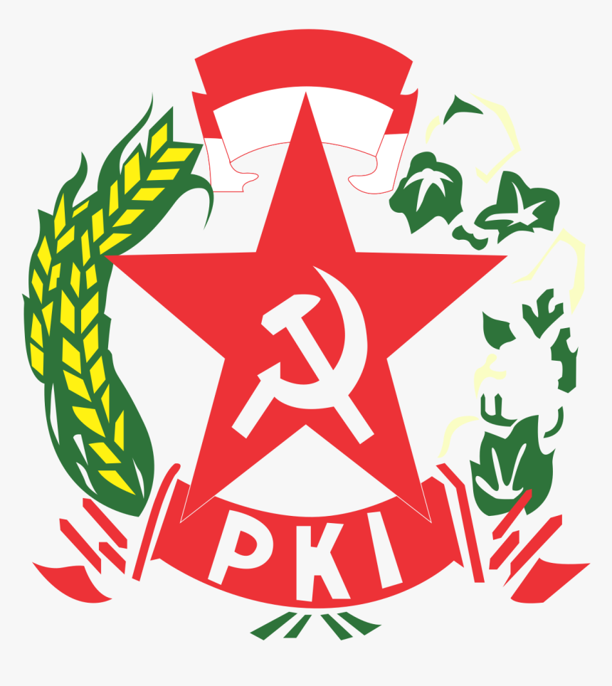 Indonesian Communist Party, HD Png Download, Free Download
