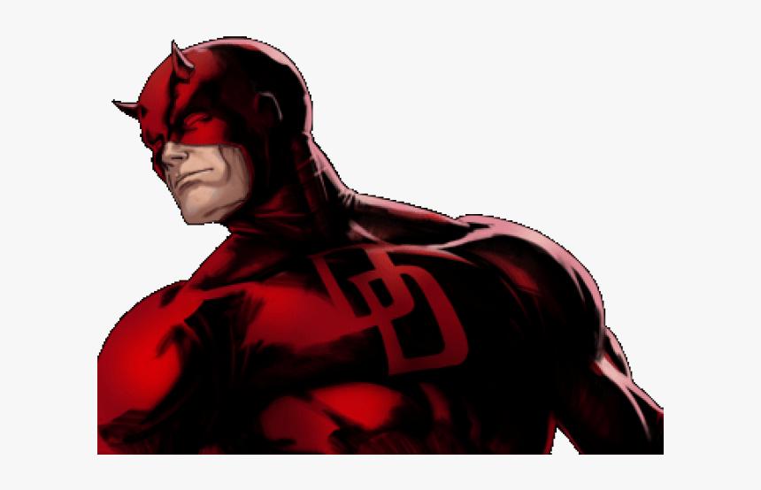 Marvel Daredevil Png Transparent Images - Daredevil Comic Png, Png Download, Free Download