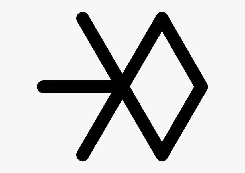 Transparent Got7 Logo Png - Exo Logo Miracles In December, Png Download, Free Download