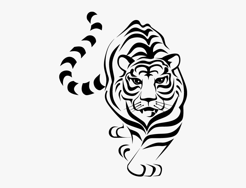 Tiger Lion Silhouette Clip Art Tiger Silhouette Hd Png Download Kindpng 471 tiger silhouette premium high res photos. tiger lion silhouette clip art tiger