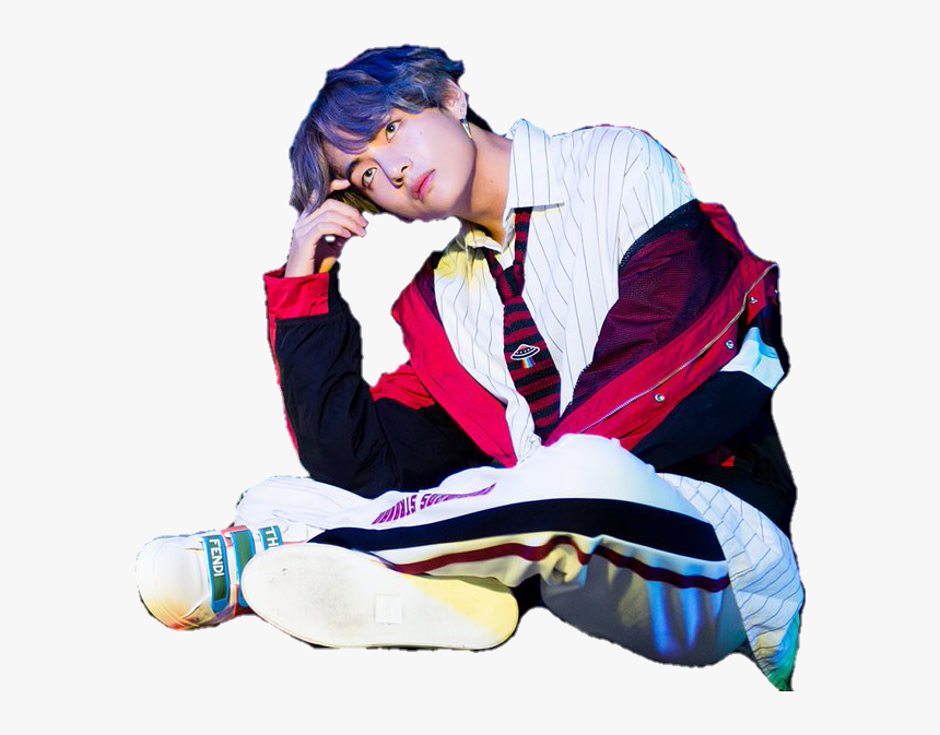 Bts Tae Taehyung V Btsv Btstae Btstaehyung Cute Sexy - Bts V Wallpaper Dna, HD Png Download, Free Download