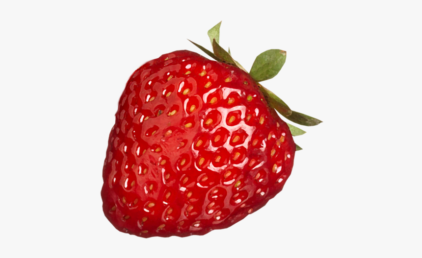 Strawberry Clip Art - Morango Sem Fundo Png, Transparent Png, Free Download
